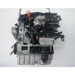 Двигатель Skoda Octavia A5 VRS