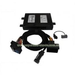 Bluetooth  гарнитура  Skoda 7P6035730G