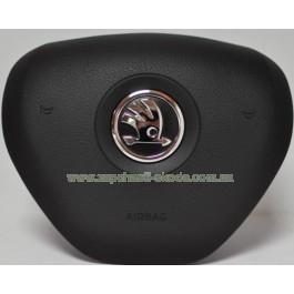 Крышка Air-bag Skoda 5E0880201