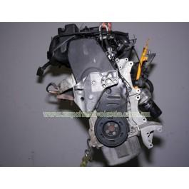 Мотор AKL Skoda