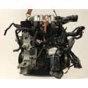 Двигатель Шкода APK 2.0i 06A100105HX