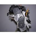 Двигатель AKL Skoda 1.6