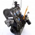 Двигатель BFQ Skoda 1.6