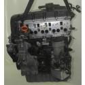 Двигатель BKD Skoda 2.0 16v
